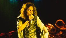 Ronnie James Dio Feature-Length Documentary in the Works
