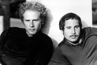 Flashback: Simon and Garfunkel's 'Bridge Over Troubled Water' Hits Number One