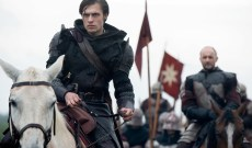 A Knight Goes on a Perilous Quest in 'The Letter for the King' Trailer