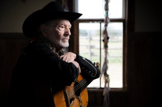 Willie Nelson Sings Songs by Chris Stapleton, Toby Keith on New Album 'First Rose of Spring'