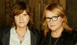 Indigo Girls Preview New Album 'Look Long' With Funky 'Sh-t Kickin""