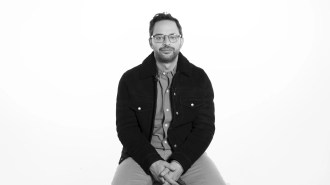 The First Time: Nick Kroll Talks Masturbation, Playing a Caveman