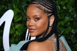 Rihanna Will Receive NAACP President's Award - Rolling Stone