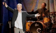 Delbert McClinton Tells Chris Shiflett About the Time He Met John Lennon