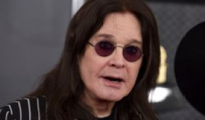 Ozzy Osbourne Cancels North American 'No More Tours 2' Dates Due to Illness