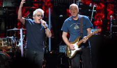 The Who Delay North American 'Moving On!' Tour Until Fall