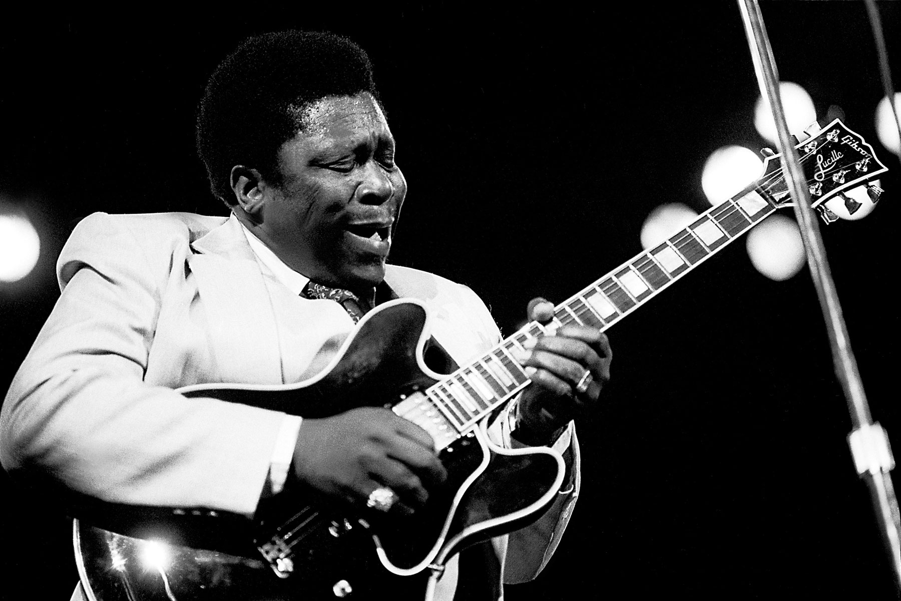 All Star Blues Tribute To B B King Will Be Livestreamed