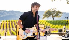 Ben Gibbard on His Daily Livestreams: 'It's Given Me a Purpose'