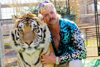 'Tiger King' After Show Featuring New Interviews Set to Air