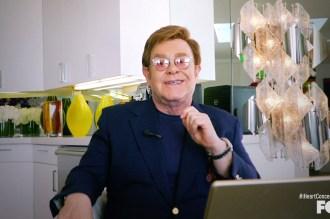 Elton John's Living Room Concert: Corona You Feel The Love Tonight?