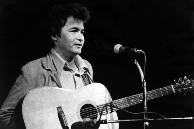 John Prine, One of America's Greatest Songwriters, Dead at 73 - Rolling Stone