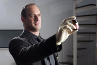 Christopher Meloni to Reprise 'SVU' Character Elliot Stabler in New Dick Wolf Show