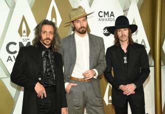 Watch Midland Sing Joe Exotic's 'I Saw a Tiger' From 'Tiger King'