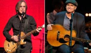 James Taylor, Jackson Browne Postpone Joint Tour