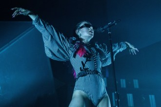 Charli XCX Drops 'Forever,' Her First Single Recorded in Quarantine