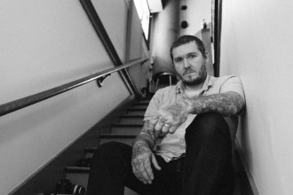 At 40, Brian Fallon Takes Stock on New Solo Album 'Local Honey'