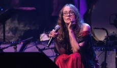 Fiona Apple Unveils Release Date for New Album 'Fetch the Bolt Cutters'