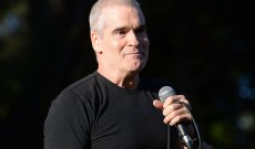 Henry Rollins Launches Four-Hour 'Cool Quarantine' Online Radio Show