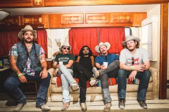 Song You Need to Know: Mike and the Moonpies, 'Danger'