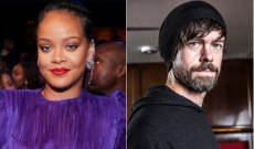 Rihanna, Jack Dorsey Donate $4.2 Million to Aid Domestic Violence Victims Amid COVID-19 Crisis