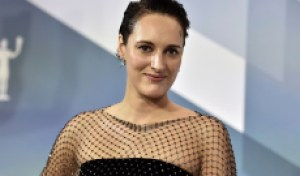 Phoebe Waller-Bridge Revives 'Fleabag Live' for COVID-19 Charity