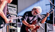 Grateful Dead Announce Weekly Shakedown Stream Series