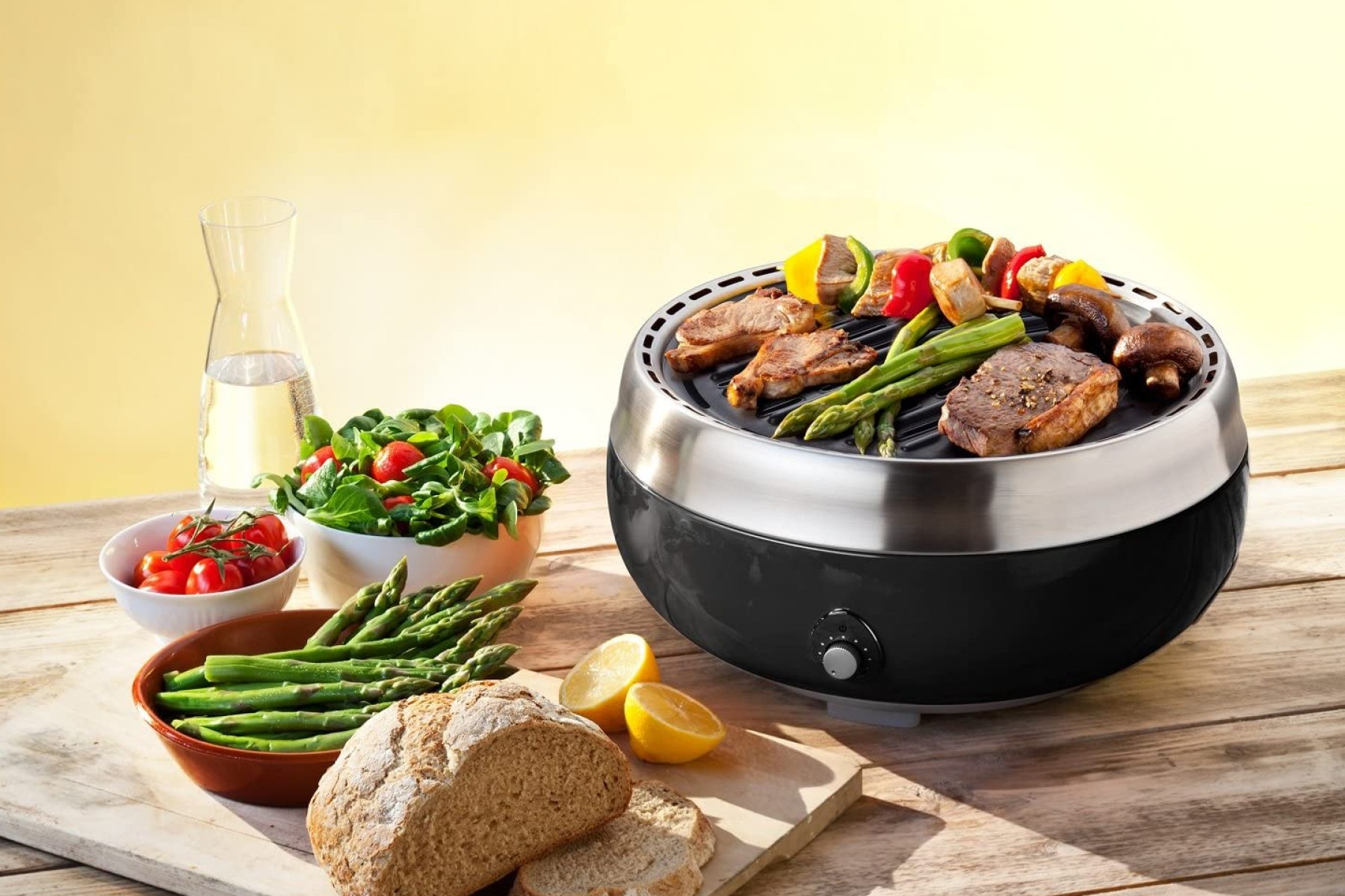 best mini grills 2021 portable grill