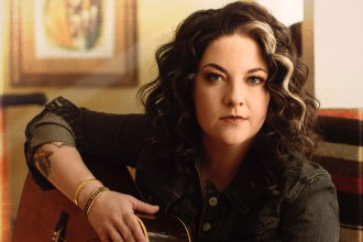 Ashley McBryde Preaches 'Kindness First But Take No Sh-t' on New Album