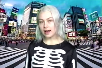 Phoebe Bridgers Announces New Album, Drops 'Kyoto'