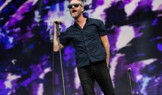 The National Unearth Live Shows, Unseen Footage for YouTube Series