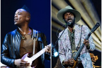 The Roots' 'Captain' Kirk Douglas, Gary Clark Jr. Tapped for Apollo Theater Benefit Concert