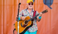 Jimmy Buffett Dips His Toes Back into the Surf on 'Life on the Flip Side'