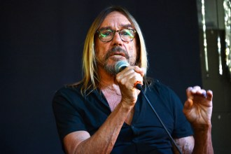 Iggy Pop Urges Florida Senators to Pass Bill Protecting Big Cats