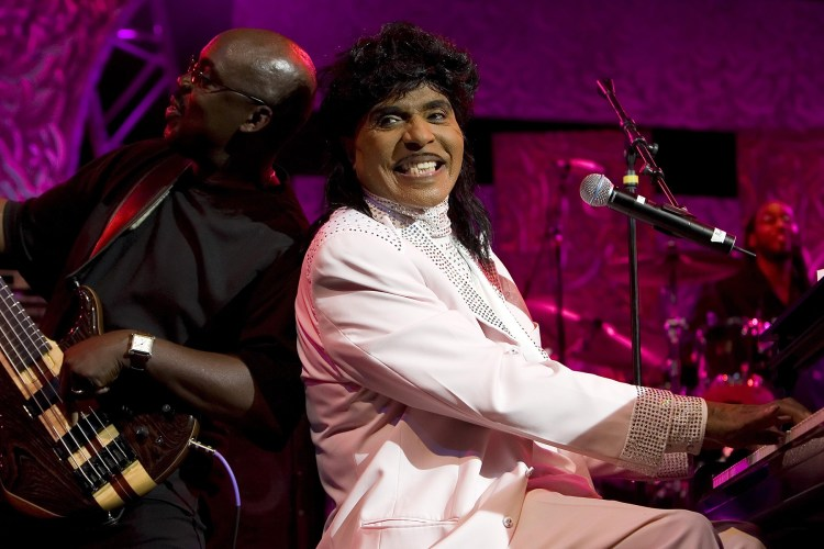 Little Richard at 80 - Rolling Stone