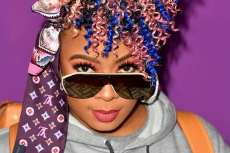 Da Brat Discusses Why She Came Out After More Than 20 Years