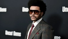 The Weeknd's Call to Action for Music Industry: 'No One Profits Off of Black Music More'