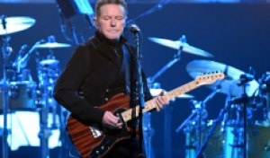 Eagles' Don Henley Calls on Congress to Bolster Online Copyright Laws