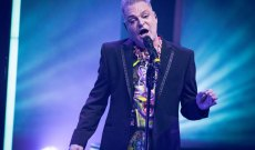 "Erasure Drop Eighties-Leaning ""Hey Now (Think I Got a Feeling),"" Tease New Album"