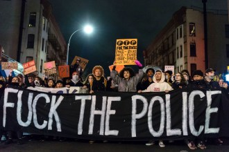 Streams of N.W.A's 'F–k tha Police' Nearly Quadruple Amid Nationwide Protests