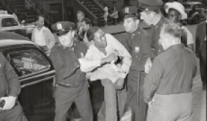 New York City's Last Curfew: Harlem in 1943