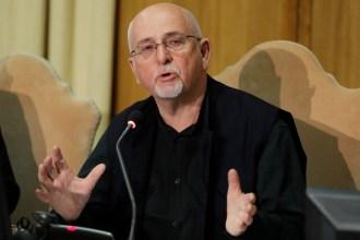 Peter Gabriel Condemns 'Racist Murder' of George Floyd
