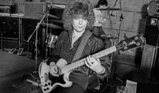 Sweet Bassist Steve Priest Dead at 72