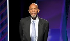 Kareem Abdul-Jabbar Addresses Anti-Semitism in Sports and Hollywood