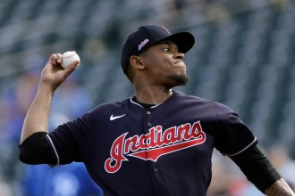 Cleveland Indians to Determine 'Best Path Forward' Regarding Team Name