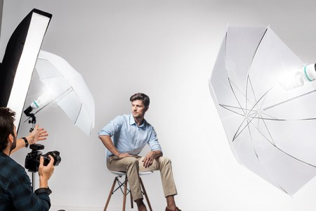 best photography continuous lighting