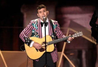 Hear Sufjan Stevens' Sprawling New Song 'America'