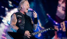 Metallica Join New Investment Fund Focused on Acquiring Song Catalogs
