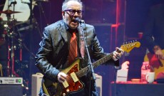 Elvis Costello Arrives With a New Tale, 'Hetty O'Hara Confidential'