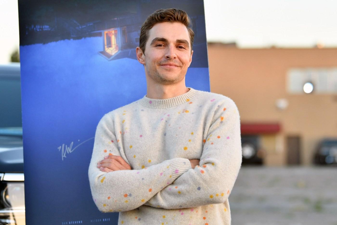 Dave Franco Talks Portraying Vanilla Ice in Upcoming Biopic ...