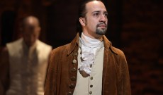 'Hamilton' Soundtrack Sales Surge 1,000% As It Rises Up To Number Two on RS 200